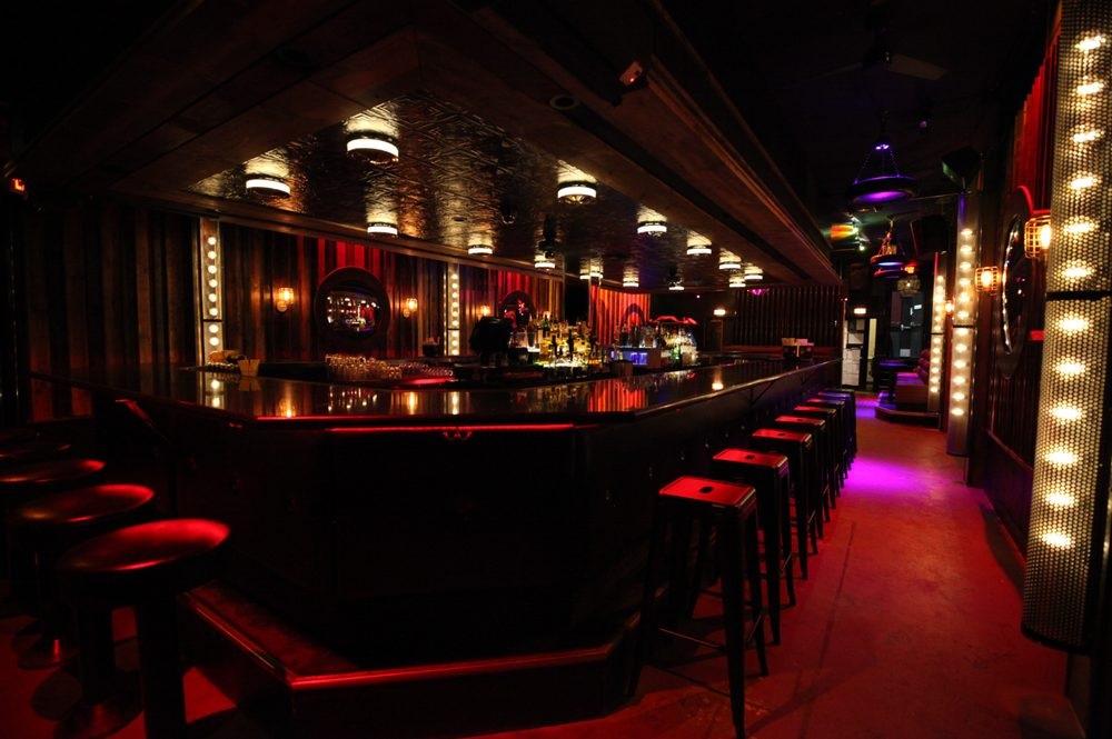 Circle Bar Santa Monica